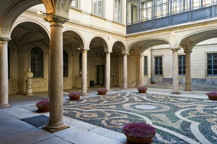 Milan Design Week 2014 Why you must not miss The Design Junction at Fuorisalone Palazzo Morando - Что посмотреть в Милане. Неделя 21