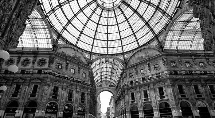 galeria - Что посмотреть в Милане. Неделя 22