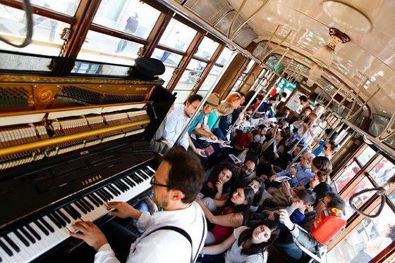 pianocity milano