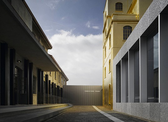 Fondazione Prada Milano Milanweek