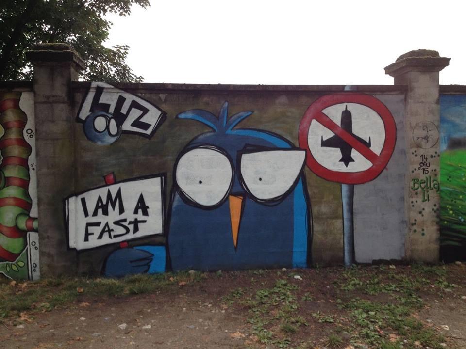 11214717 843268205710882 8777616018921995681 n1 - Граффити Милана: история и тренды от KayOne в рамках Stradedarts 2015