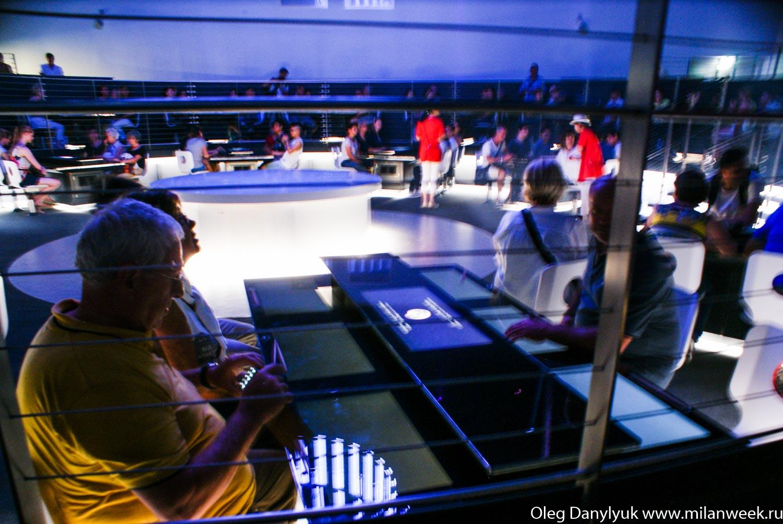 DSC00871 - Павильоны экспо 2015: что внутри?