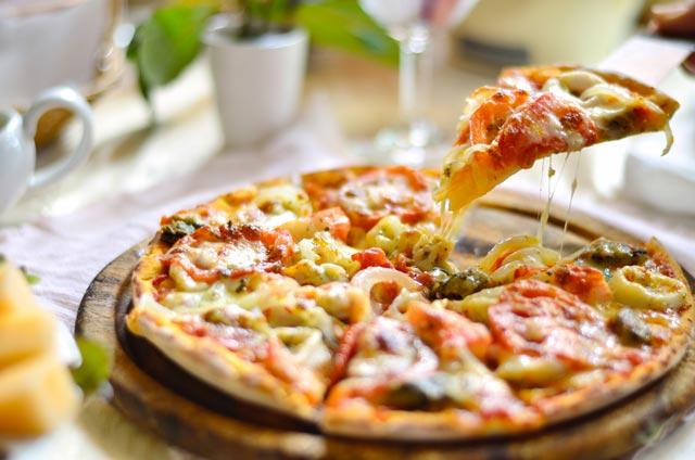 Pizza day - Что посмотреть в Милане. Неделя 25