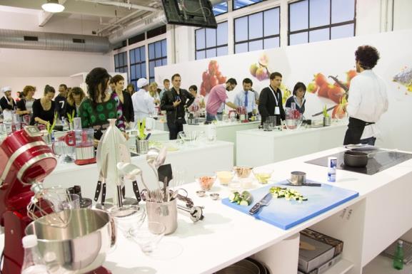 chefs screts kitchen - Что посмотреть в Милане. Неделя 23