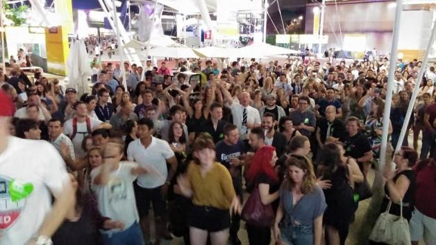 slovenia summer party 628x353 - Что посмотреть в Милане на выходных. Неделя 29