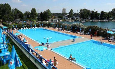 Где купаться в Милане. Обзор бассейнов