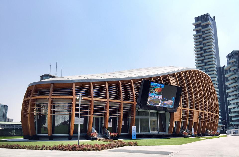 2015 07 20 Unicredit Pavilion 1 - Что посмотреть в Милане. Неделя 33