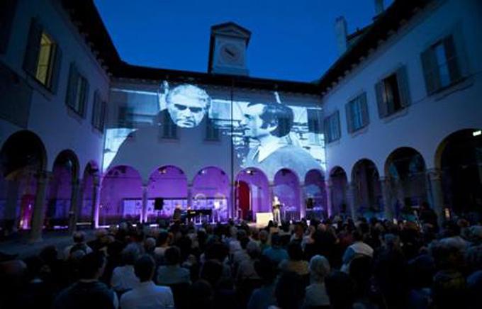 Nuovo Cinema Rovello al Chiostro Nina Vinchi - Что посмотреть в Милане. Неделя 33