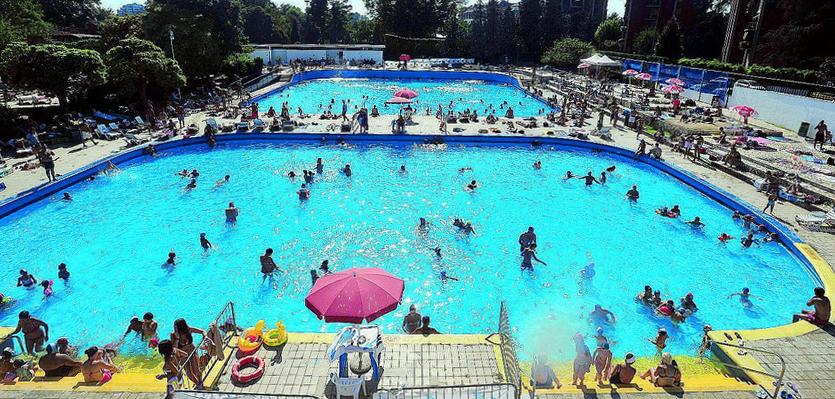argelati - Где купаться в Милане. Обзор бассейнов