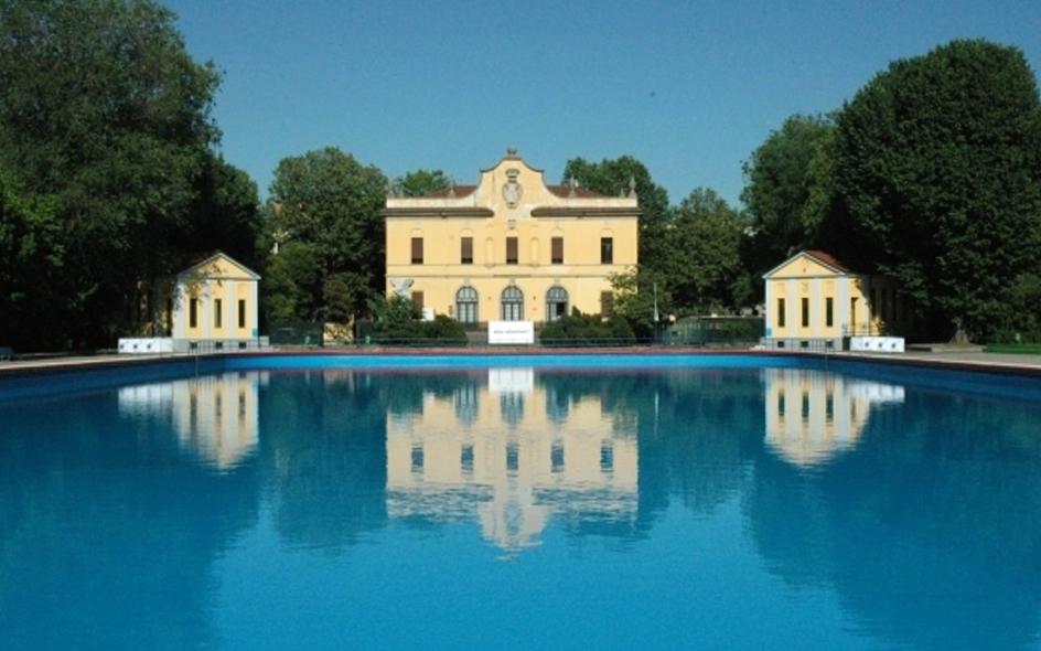 centro balneare romano ampere 2 - Где купаться в Милане. Обзор бассейнов