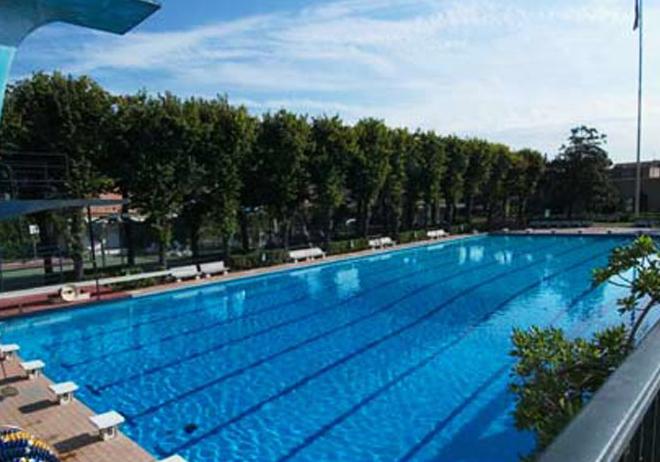 gardekkino - Где купаться в Милане. Обзор бассейнов