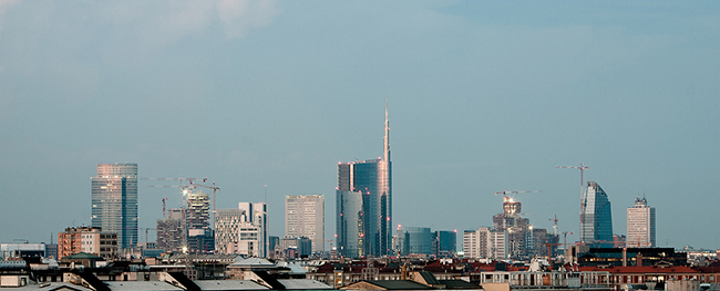 skyline - Alessandro Romeo Architetto: Архитектура сегодня в поиске новых перспектив