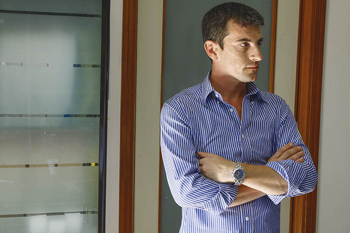 Aless02 - Alessandro Romeo Architetto: интервью с основателем студии