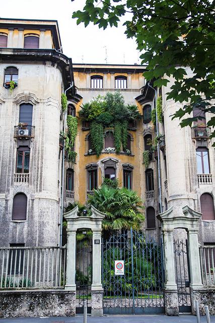 KB0A1544 - Почему серый Милан на самом деле зелёный?