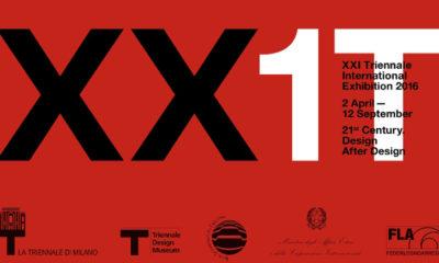 Экспо дизайна в 2016 году в Милане