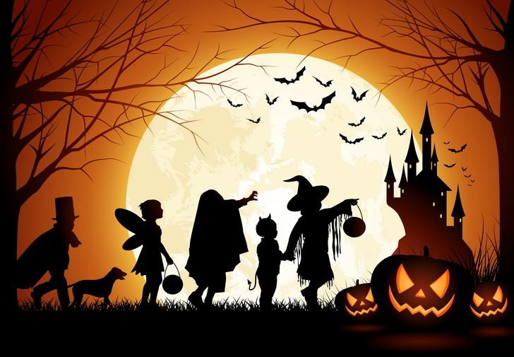 halloween1 resize - Что посмотреть в Милане. Неделя 44