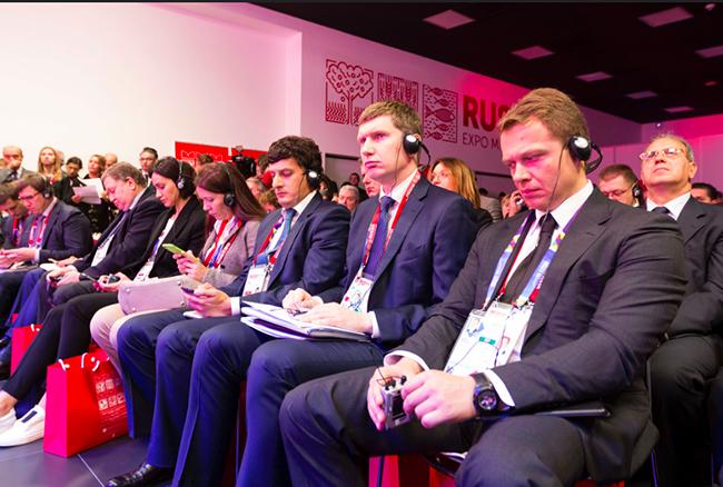 photo06 - Визит мэра Москвы и деловой форум завершились с успехом
