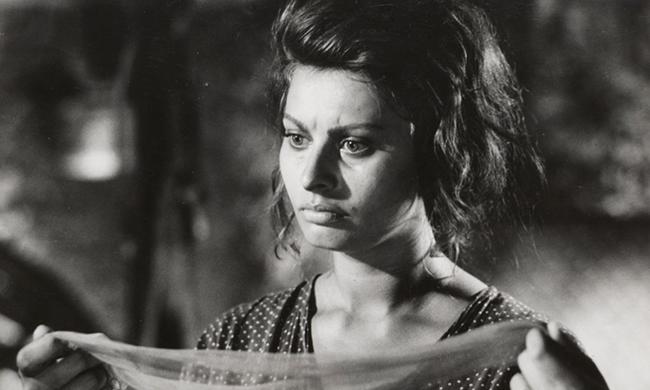 Pierluigi Praturlon Sophia Loren La ciociara 1961 Stima € 300 500 1000x600 - Грандиозная фотовыставка в Милане
