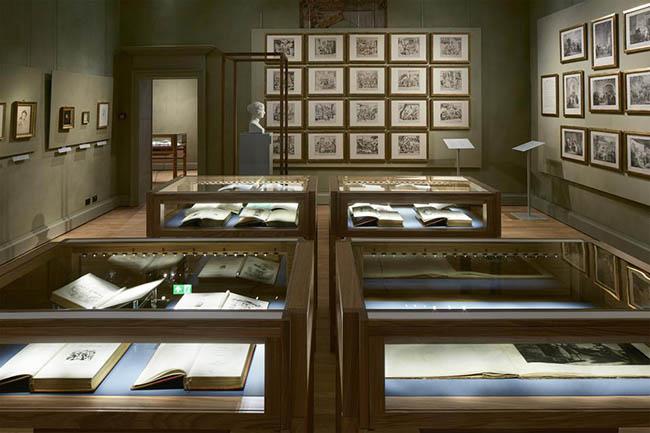 manzoni04 - Дом Алессандро Мандзони вновь открыли для посещения