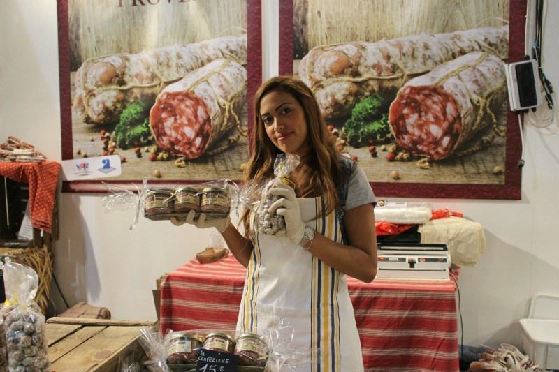 IMG 0208 - Рождественский фотоотчёт с L'ARTIGIANO IN FIERA 2015