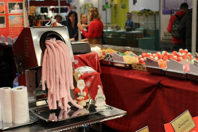 IMG 0209 - Рождественский фотоотчёт с L'ARTIGIANO IN FIERA 2015