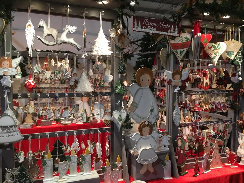 IMG 0381 resize - Рождественский фотоотчёт с L'ARTIGIANO IN FIERA 2015