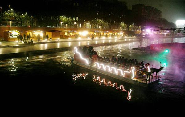 darsena 2 - Что посмотреть в Милане на Новый Год