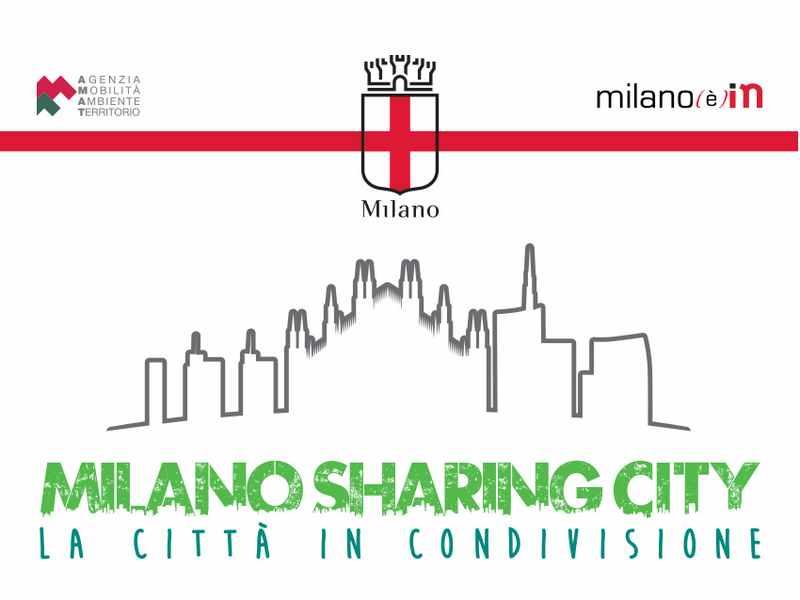 sharing city - Выключи свет для планеты - M'illumino di Meno