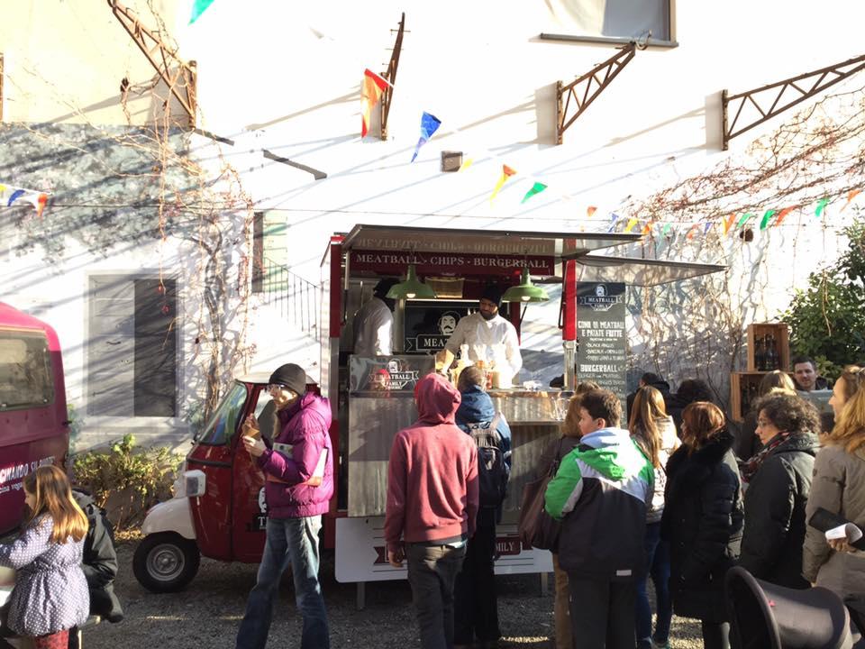 еды в милане - Что посмотреть в Милане на выходных, 27-28 Февраля 2016