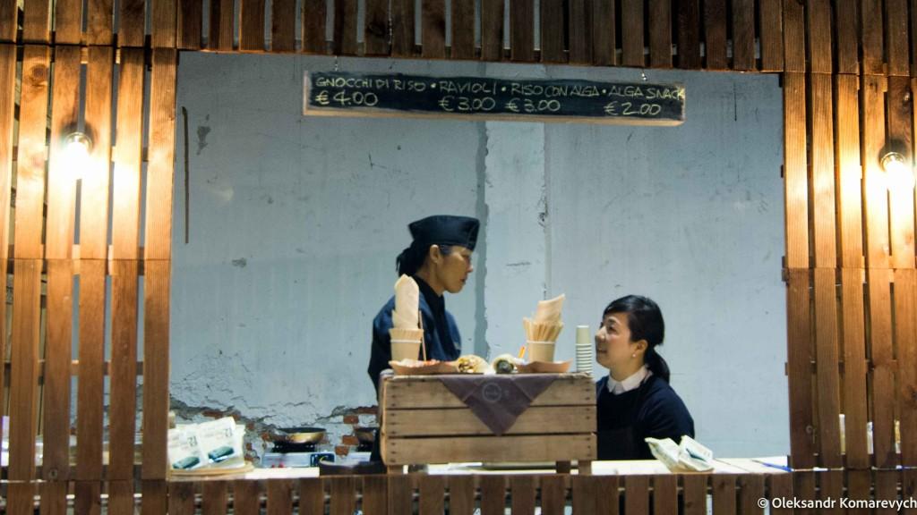 Eat Market Korea 1024x576 - Eat Market - первая барахолка еды в Милане