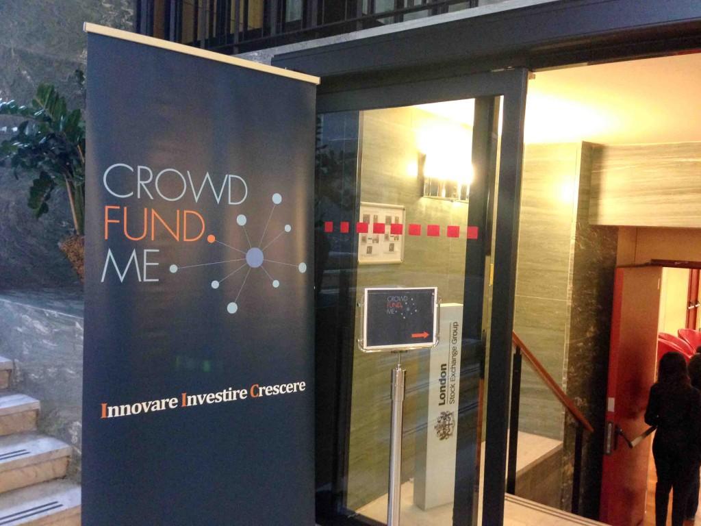 IMG 9218 1024x768 - Краудинвестинг - CrowdFundMe на бирже в Милане