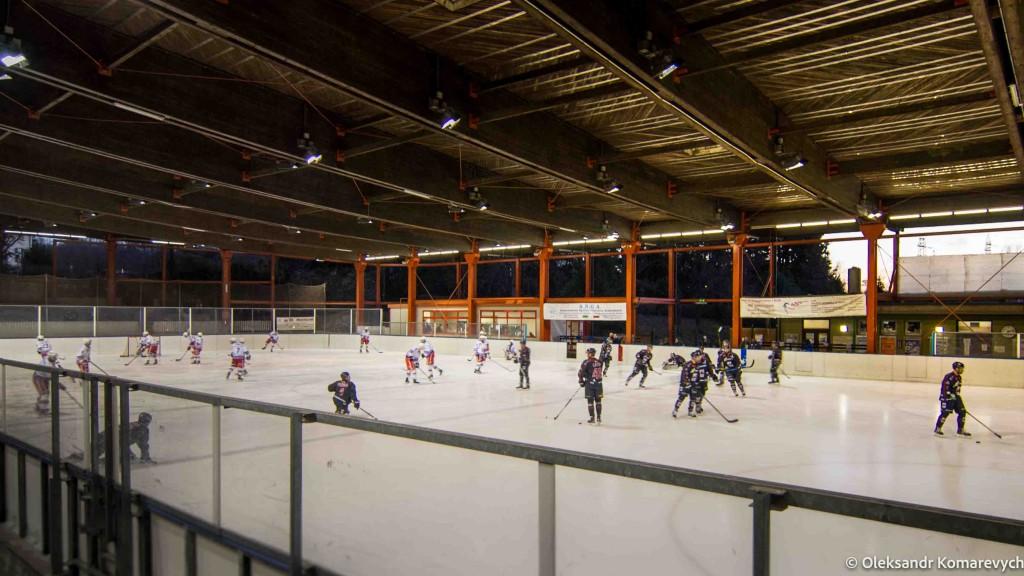 Milano RossoBlu Como 1024x576 - Хоккейная команда Milano Rossoblu обыгрывает в гостях Como