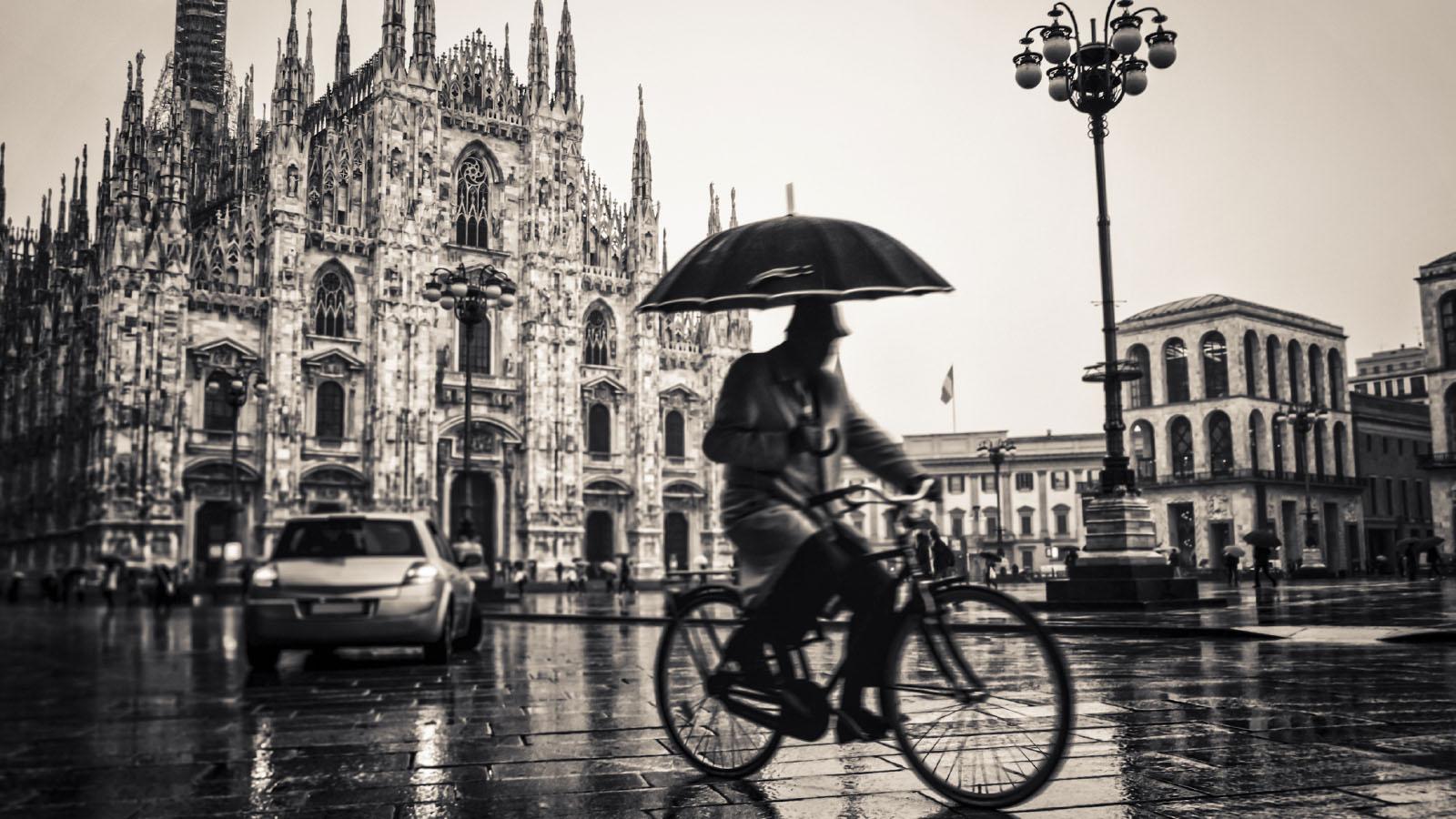 Чем заняться в Милане в дождливый день