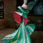 roberto capucci3 150x150 - Новички женской недели моды в Милане - 2016/17