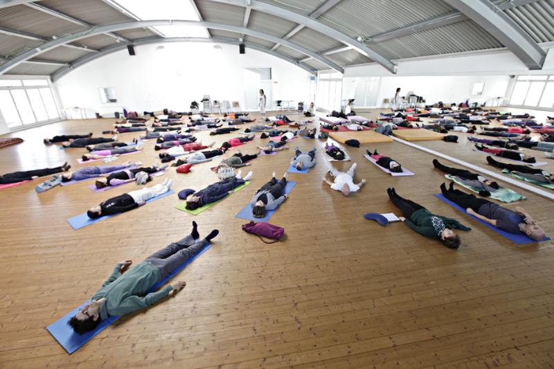seminario yoga 1 - Что посмотреть в Милане на выходных. Неделя 6