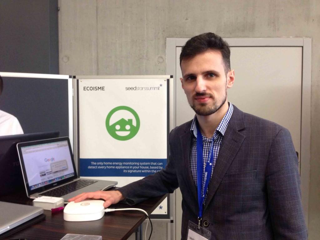 Александр Дятлов, CMO и соучредитель Ecoisme