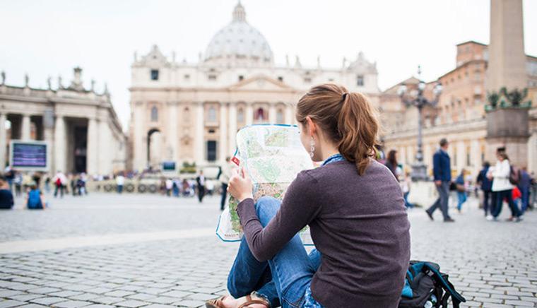 Концептуальный туризм вместе с экспертами «Elesta Travel»