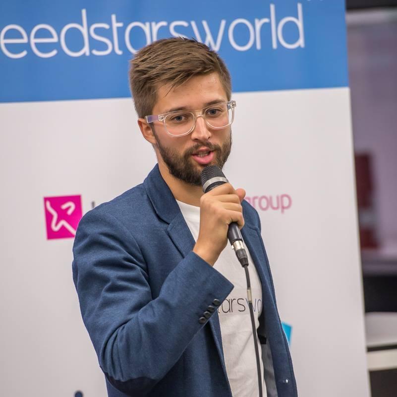овчаренко - Интервью с региональным менеджером Seedstars о стартапах и не только