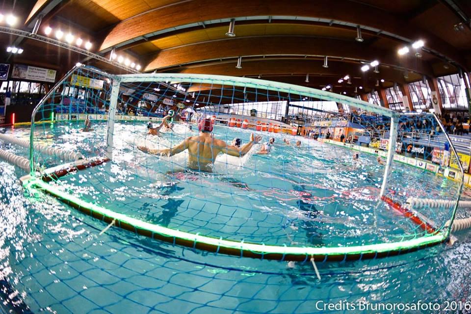 кубок Италии по водному поло