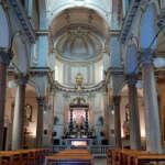 Interni Chiesa di San Sepolcro Milano 150x150 - Новые места: Милан впечатляющий