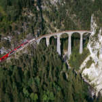 Rhatische Bahn View 2 150x150 - Концептуальный туризм вместе с экспертами «Elesta Travel»