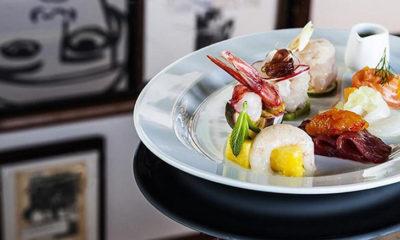 The Fork Festival в Милане Шеф-повара приглашают отобедать за полцены