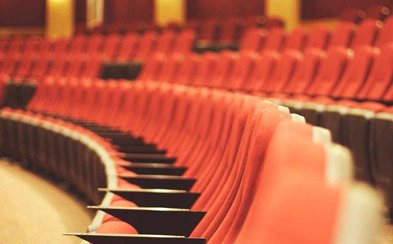 cinemachairs - Anteo в Милане предлагает завтрак и хорошее кино