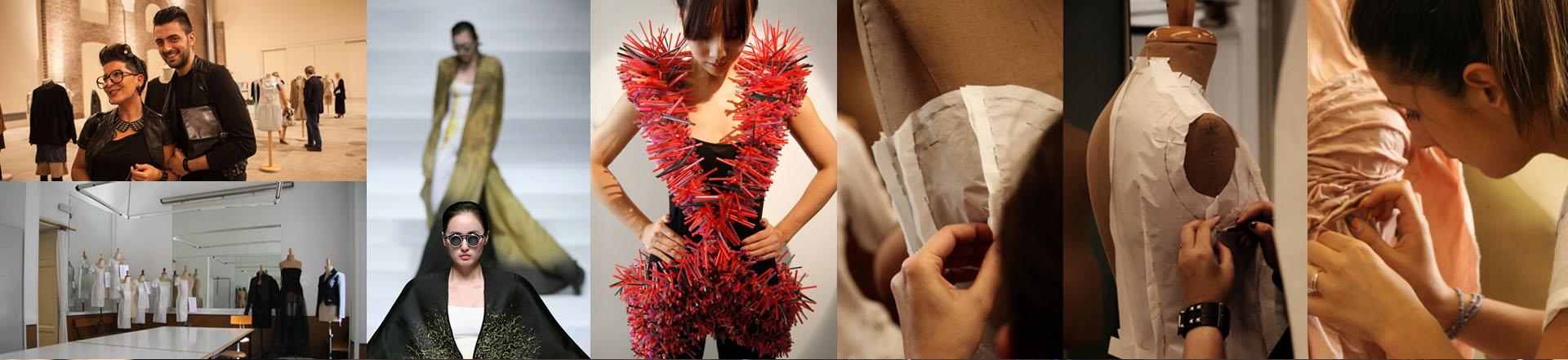 koefia - Обучение моде в Милане - итальянской столице стиля