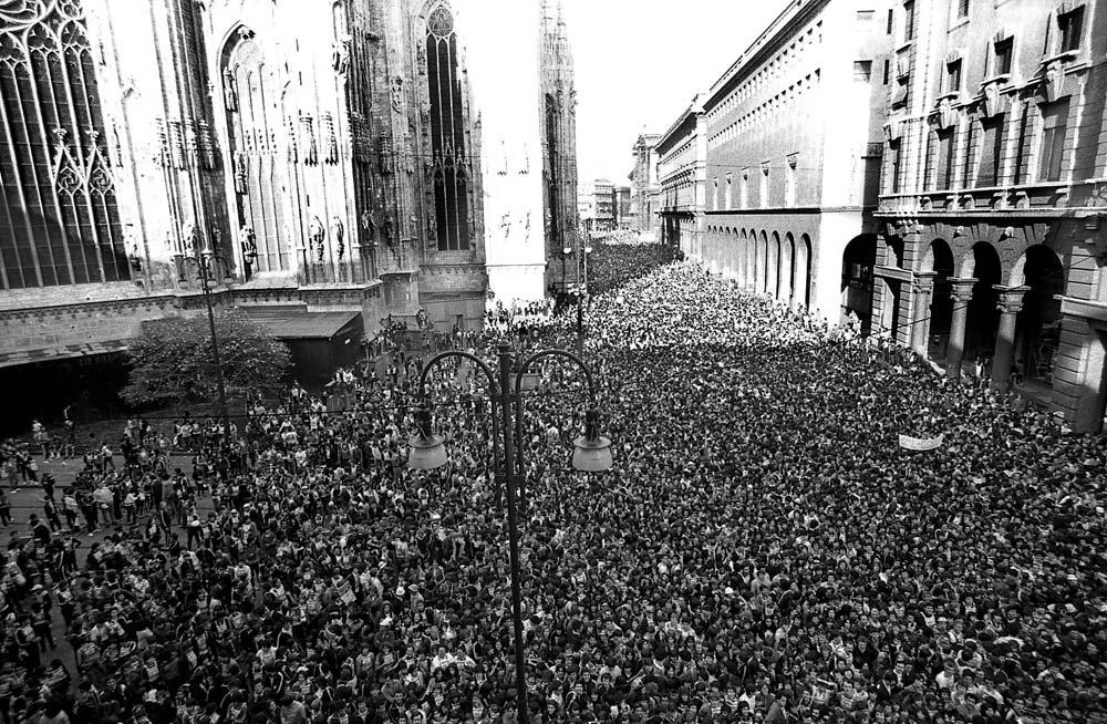 stramilano 1979 - Субъективно о Stramilano