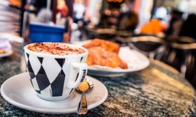 миланский завтрак — секрет хорошего настроения 400x240 - Типичный миланский завтрак - секрет хорошего настроения?
