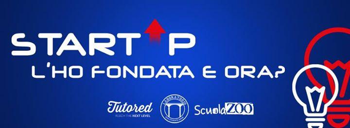 Milan StartUp 1 - Дайджест #1 событий для стартаперов 25 апреля - 1 мая