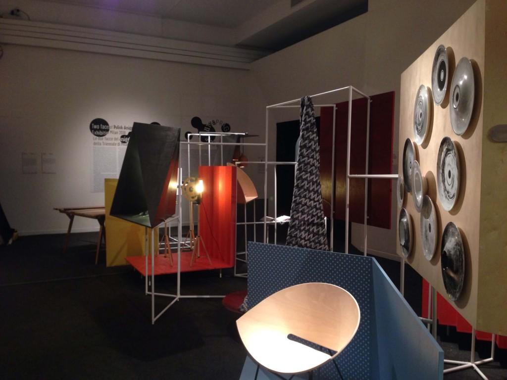XXI Международная Выставка «Триеннале ди Милано» Польша