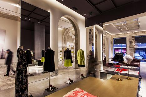 div 140113 02 021 - Другой шоппинг и концепт-сторы в Милане
