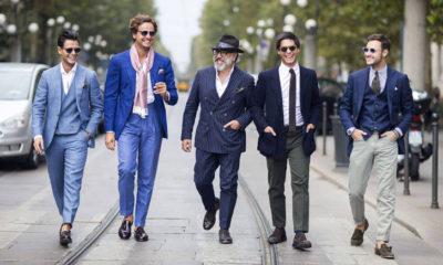 Чем еще миланские мужчины известны во всем мире?